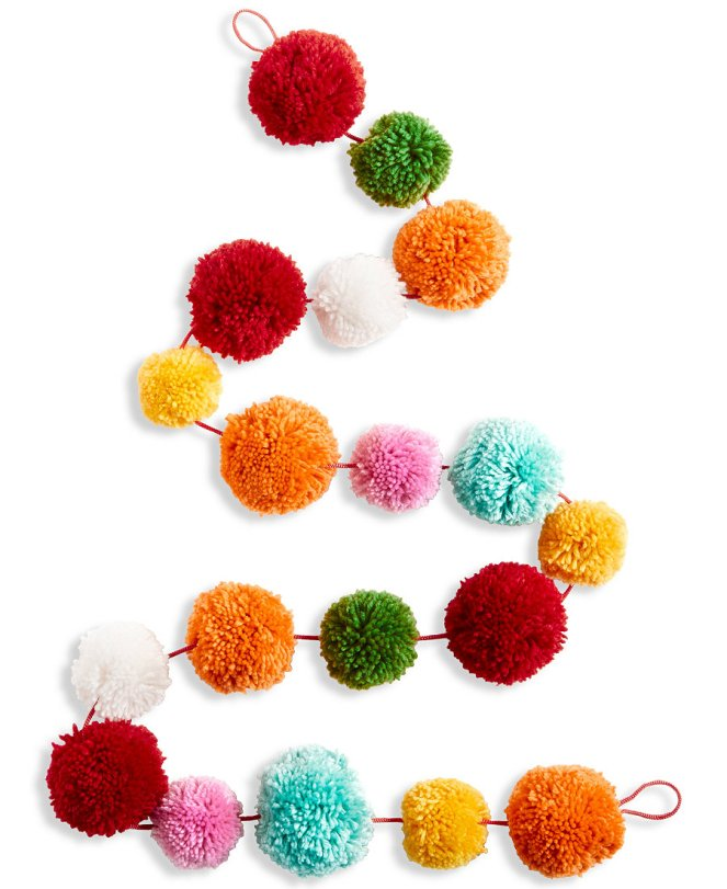 https://www.macys.com/shop/product/holiday-lane-yarn-ball-pom-pom-garland-created-for-macys?ID=4760928&selectedSize=No Size